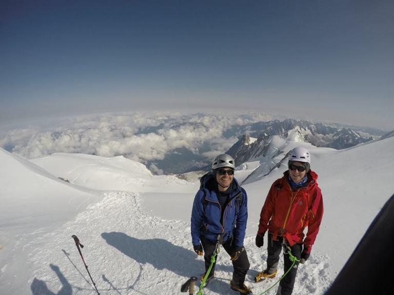 Mont Blanc 2018 3